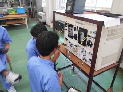 過電流継電器の特性